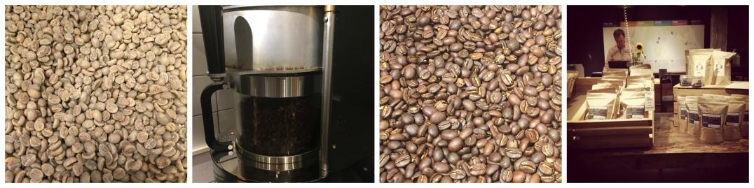 Kluuvikadun kahvipaahtamo http://www.kluuvinpaahtimo.fi/