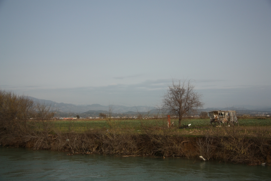mangavat river