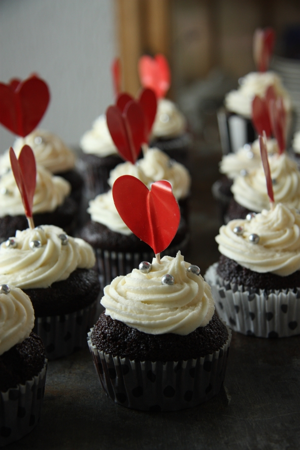 kostea suklaakakkua