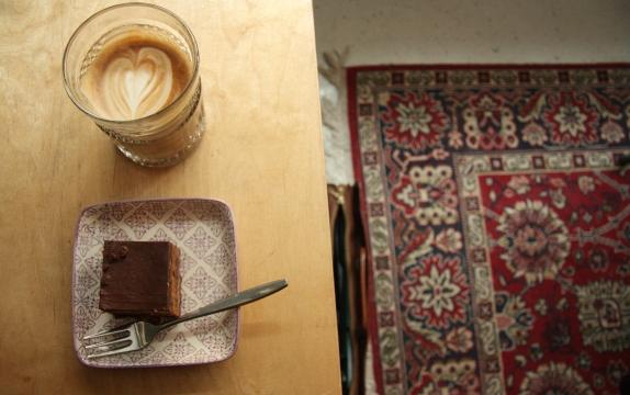 cafe kokko raakakakku snickers 2
