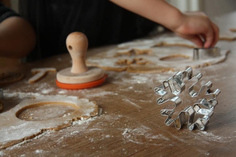 wilton leivonta tarvikkeet