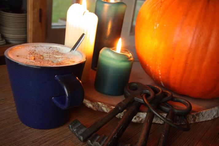 home-made-pumpkin-spice-latte-kotitekoinen-pumpkin-spice-latte