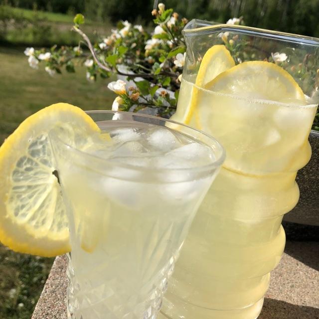 kalifornia lemonade