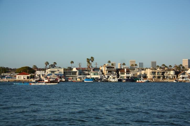 Newport California